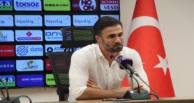 """Ömer Erdoğan: """"Maçtan önce de bu maçın zor olacağını biliyorduk """""""