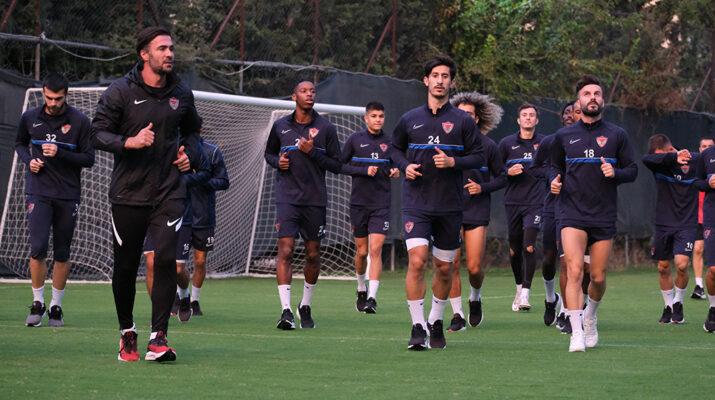 Hatayspor'un Konuğu Fenerbahçe