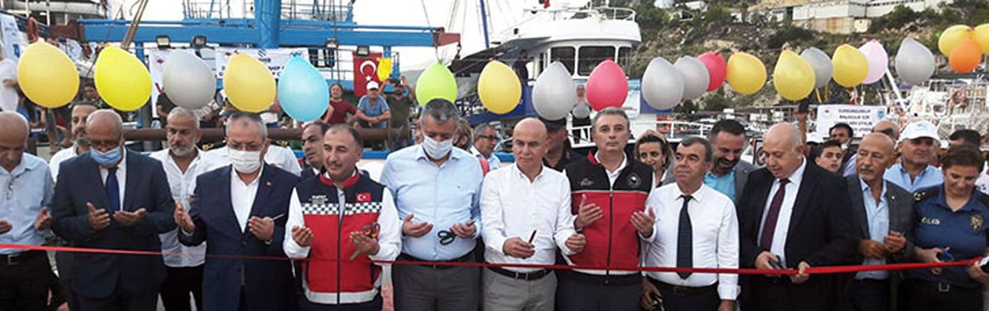 """""""HAYIRLI VE BEREKETLİ BİR SEZON OLSUN"""""""
