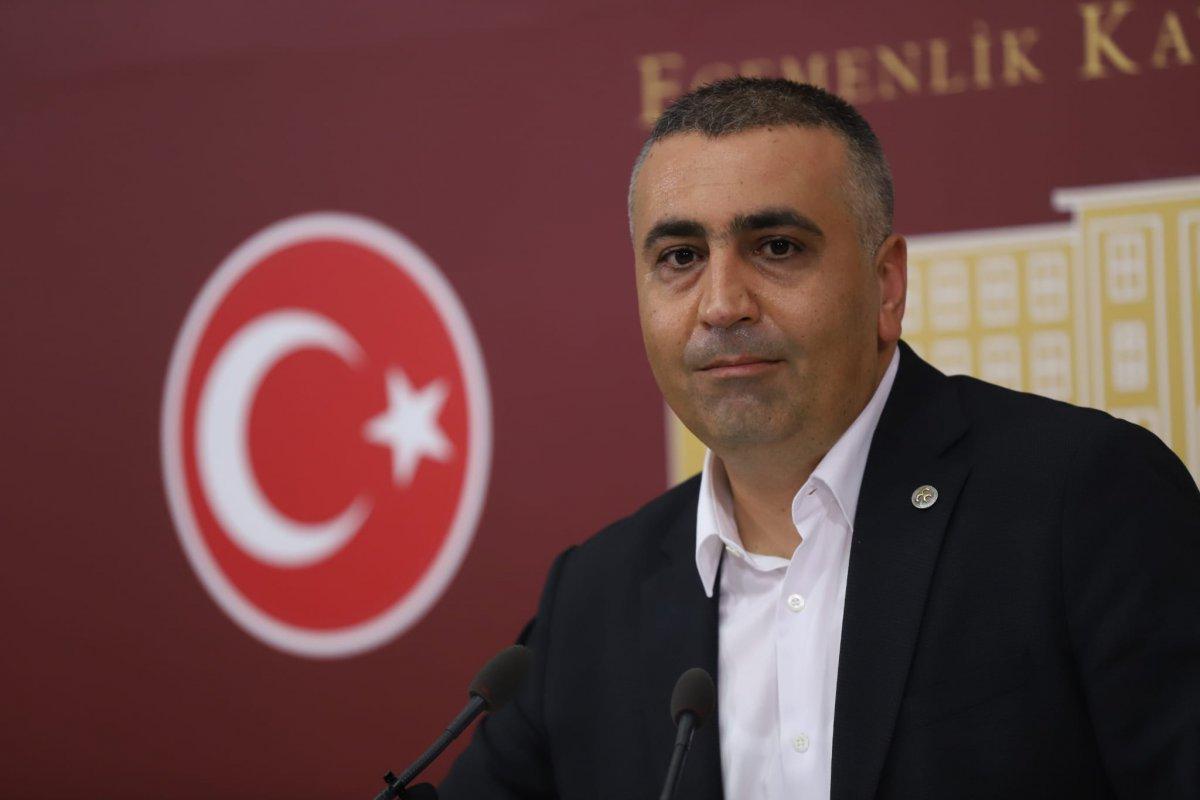 """KAŞIKÇI """"DEMOKRATİK ZEMİNDE VERECEĞİZ"""""""