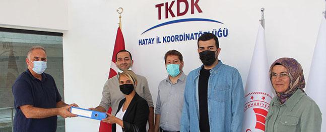 TKDK'DA ONAYLANAN PROJELER HAYATA GEÇİYOR